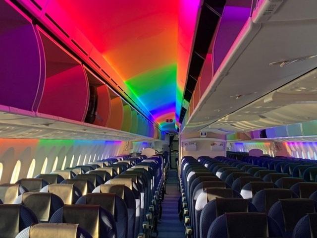Những hãng hàng không tốt nhất thế giới năm 2019 - 2
