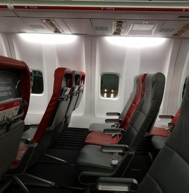 Những hãng hàng không tốt nhất thế giới năm 2019 - 4