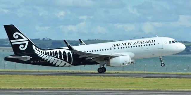 Những hãng hàng không tốt nhất thế giới năm 2019 - 5
