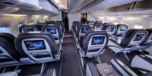 Những hãng hàng không tốt nhất thế giới năm 2019 - 6