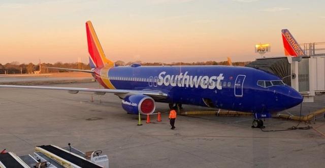 Những hãng hàng không tốt nhất thế giới năm 2019 - 9