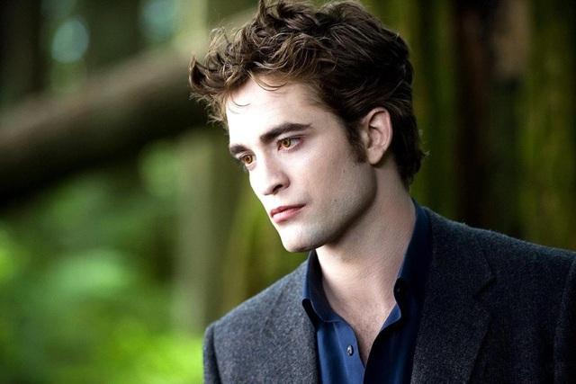 """Chàng ma cà rồng Robert Pattinson cảm thấy ấm áp khi nhớ về """"Chạng vạng"""" - 1"""
