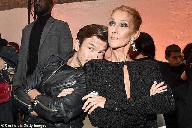 Celine Dion tuyên bố bạn trai tin đồn là người đồng tính - 2