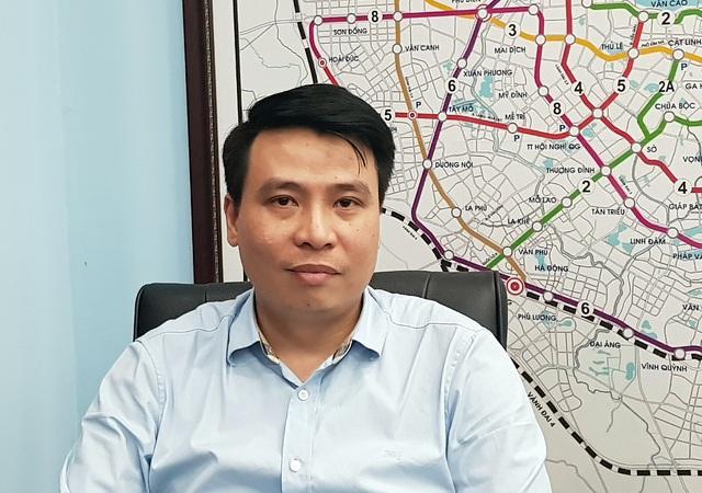 Đường sắt Nhổn - ga Hà Nội: Hà Nội từng từ chối khoản đòi bồi thường 40 triệu USD - 1