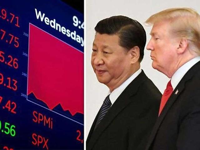 3 câu hỏi lớn sau cuộc chiến thương mại Mỹ-Trung - 1