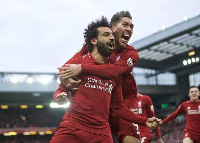 Đội tuyển Việt Nam lỡ cơ hội chạm trán Liverpool - 1