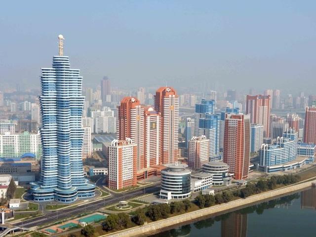 Cơ hội vàng cho các nhà đầu tư đánh thức tiềm năng của Triều Tiên - 2