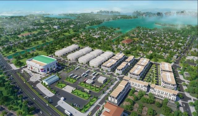 """Dự án nào sẽ """"đánh thức"""" thành phố trẻ Cẩm Phả - 1"""