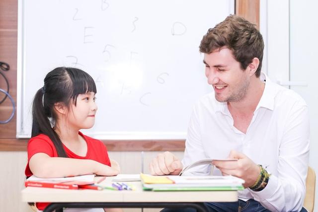 Làm thế nào để đánh giá trình độ tiếng Anh của con em bạn? - 2