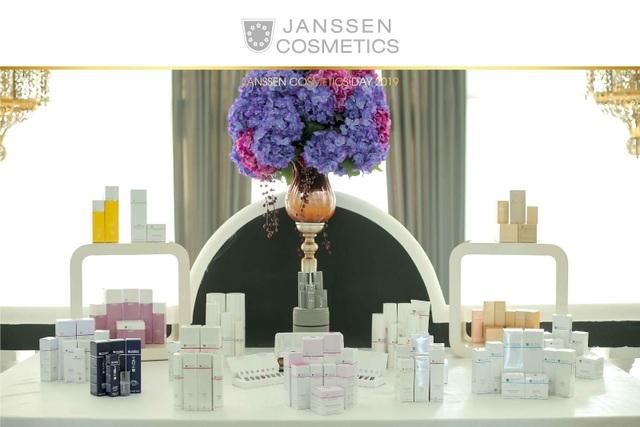 Janssen Cosmetics Day 2019 - Thành công đến từ sự hợp tác chân thành - 2