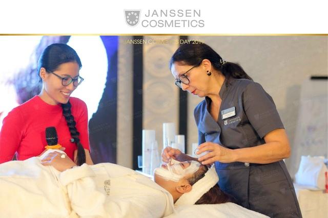 Janssen Cosmetics Day 2019 - Thành công đến từ sự hợp tác chân thành - 3