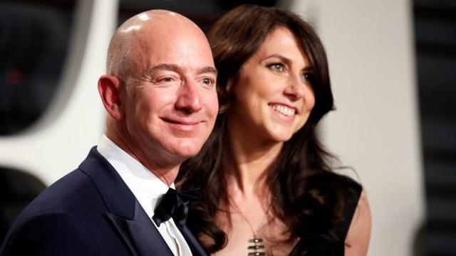 Những phụ nữ giàu nhất hành tinh - 3