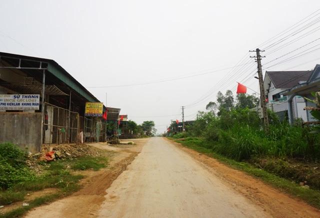 Nghệ An: Đất bị giới hạn diện tích xây dựng, hàng chục hộ dân khốn đốn! - 1