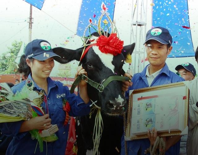 Hành trình 61 năm của những triệu phú trên nông trường Mộc Châu - 2