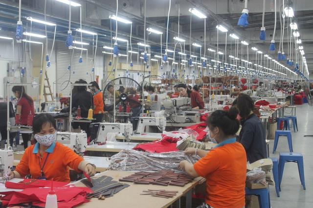 Quảng Ngãi thiếu gần 17.000 lao động - 2