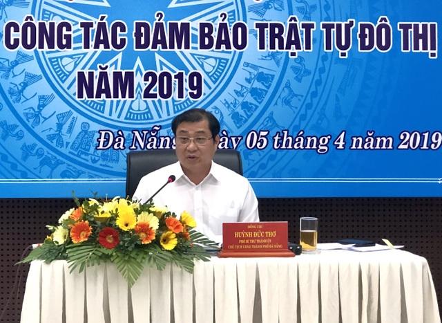 """Chủ tịch Đà Nẵng: 266 ngày nữa là bãi rác Khánh Sơn """"vỡ trận"""" - 1"""