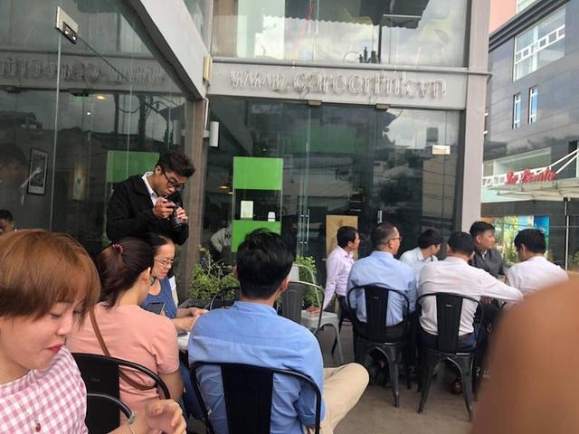 Vụ chung cư La Bonita: Công ty Nam Thị lừa khách hàng như thế nào? - 2