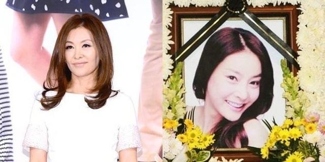 Ngôi sao kỳ cựu bị lôi vào vụ án Jang Ja Yeon tự nguyện trình báo cảnh sát - 1