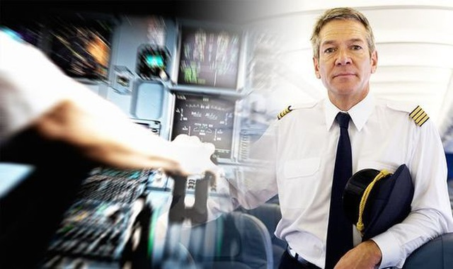 Tiết lộ của phi công về những nỗi sợ hãi khi đang bay - 1