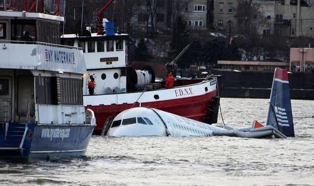 Tiết lộ của phi công về những nỗi sợ hãi khi đang bay - 2