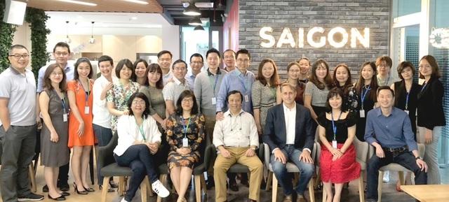 Manulife Việt Nam gắn kết nhân viên trong thời đại công nghệ số - 2