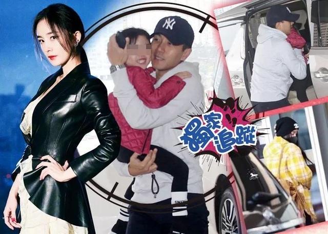 Mối quan hệ của Dương Mịch và Lưu Khải Uy sau ly hôn thế nào? - 3
