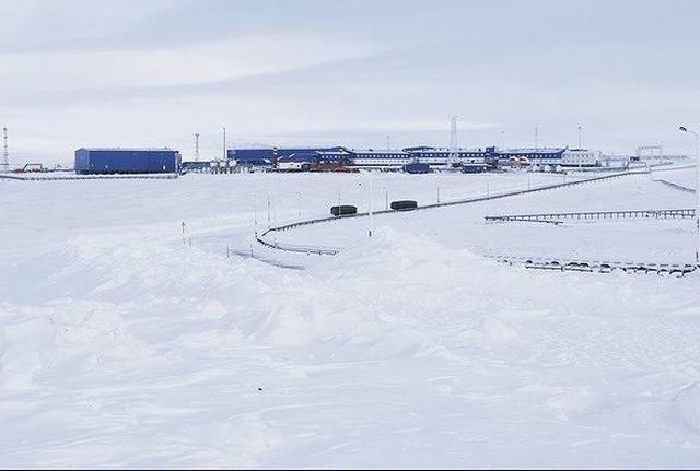 Có gì trong căn cứ mới của Nga ở Bắc cực? - 2