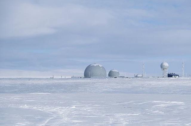 Có gì trong căn cứ mới của Nga ở Bắc cực? - 3