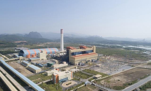Yêu cầu Nhà máy nhiệt điện Thăng Long hạn chế tối đa gây bụi ra môi trường - 1