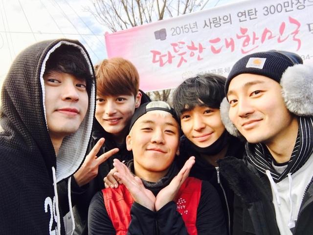 Showbiz Hàn Quốc: Phát hiện thêm 2 nam diễn viên gia nhập nhóm chat đồi trụy - 3