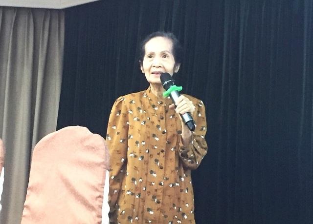 Chuyên gia Phạm Chi Lan: Đừng cố cứu những doanh nghiệp... chết - 2