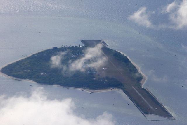 Philippines nóng mặt, dọa đưa tranh chấp Biển Đông ra LHQ nếu Trung Quốc vẫn vây Thị Tứ - 1