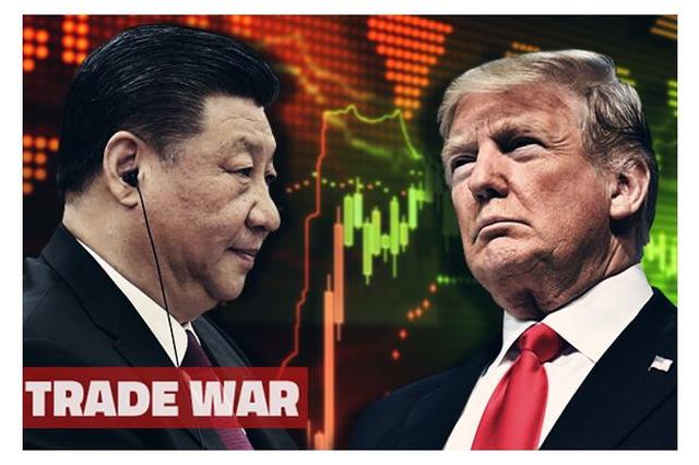 Bị dồn ép trong chiến tranh thương mại, Trung Quốc buộc phải xuống nước - 1
