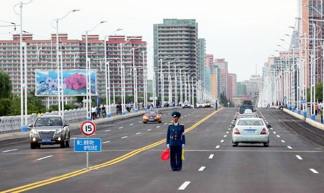 Cơ hội vàng cho các nhà đầu tư đánh thức tiềm năng của Triều Tiên - 3