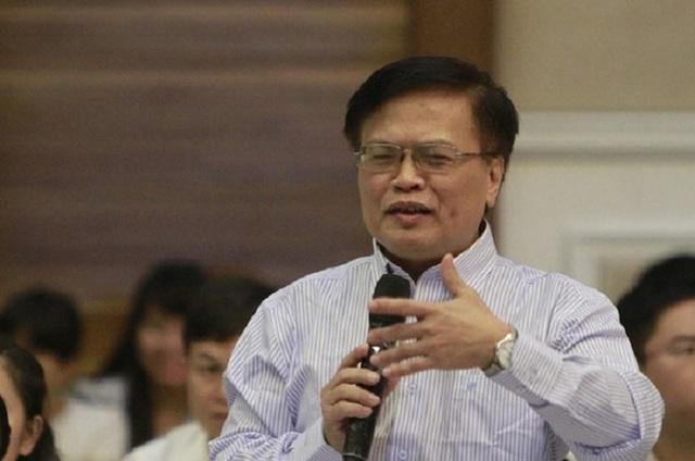 Bộ trưởng Nguyễn Mạnh Hùng: Muốn đổi mới thành công ở thời đại 4.0... phải làm ngược - 3