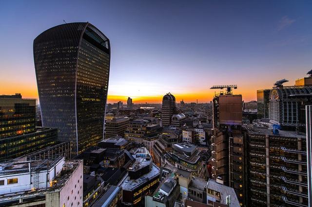 Vì sao London là thành phố được yêu thích nhất năm 2019? - 2