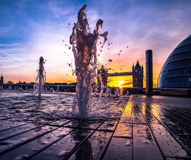 Vì sao London là thành phố được yêu thích nhất năm 2019? - 3