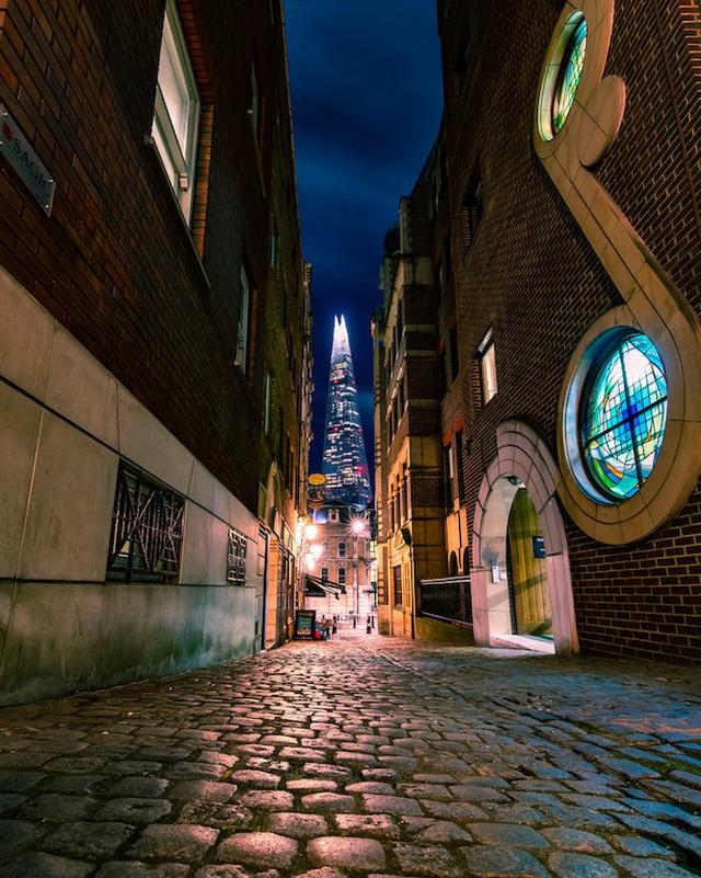 Vì sao London là thành phố được yêu thích nhất năm 2019? - 4