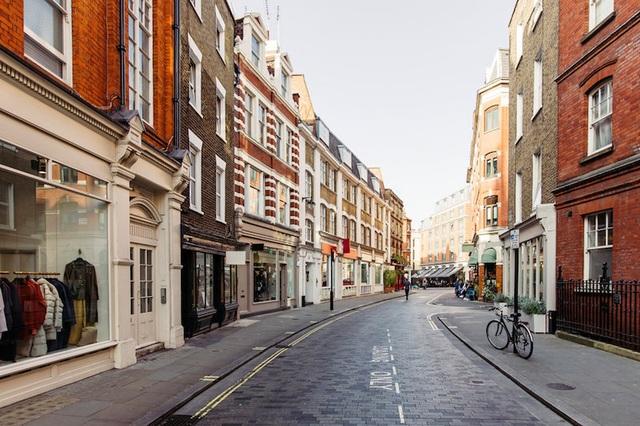 Vì sao London là thành phố được yêu thích nhất năm 2019? - 12