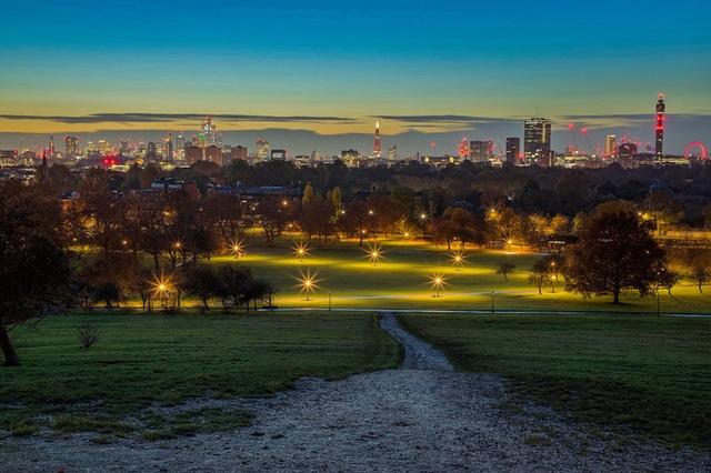 Vì sao London là thành phố được yêu thích nhất năm 2019? - 14