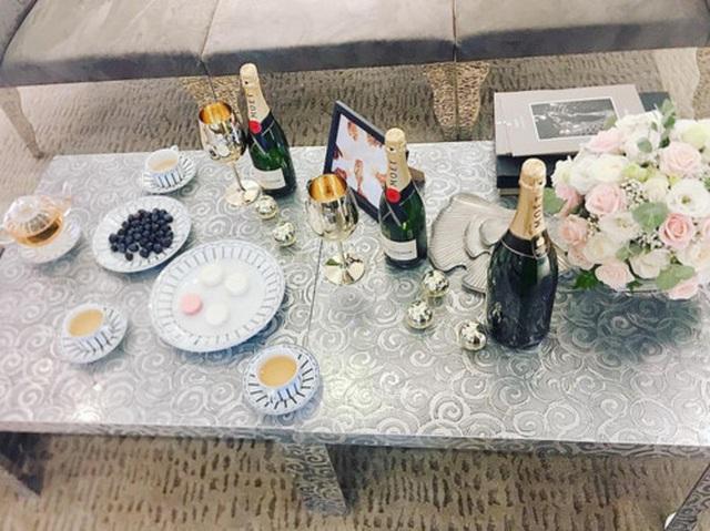 Không gian sống sang chảnh của Phạm Hương tại Mỹ khi công khai đính hôn - 10