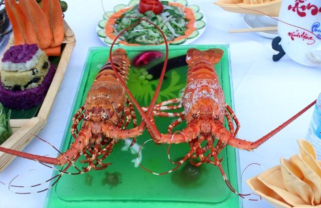 Phú Yên: Tuần văn hóa du lịch Phú Yên thu hút hơn 45.000 lượt khách - 3