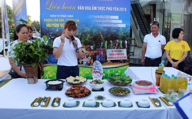 Phú Yên: Tuần văn hóa du lịch Phú Yên thu hút hơn 45.000 lượt khách - 2