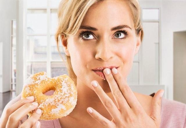 Ăn đồ ngọt khiến tâm trạng xấu đi - 1