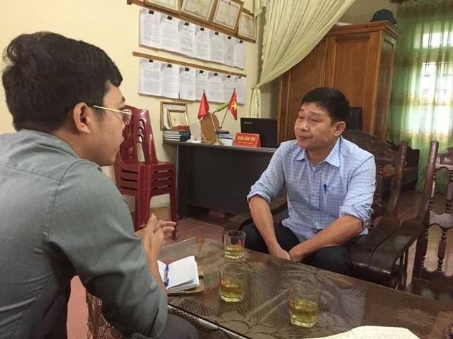 """Hàng chục héc ta đất quy hoạch quốc phòng bị """"băm nát"""" tại Hà Tĩnh! - 2"""