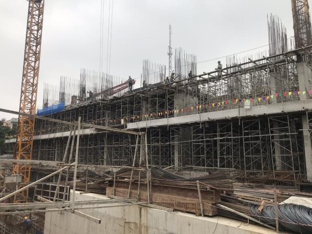 Apec Aqua Park xây dựng vượt tiến độ, khẳng định chất lượng của dự án tiên phong - 1