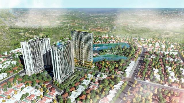 Apec Aqua Park xây dựng vượt tiến độ, khẳng định chất lượng của dự án tiên phong - 2