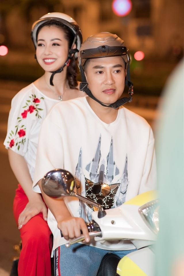 Showbiz Việt và chuyện đám cưới người cũ - 6