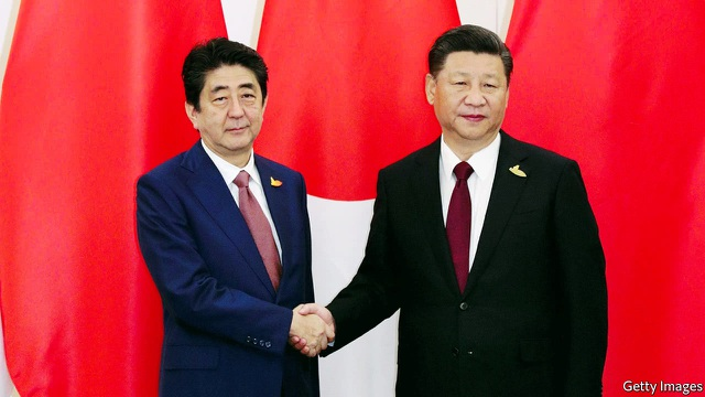 Tăng trưởng kinh tế Nhật Bản phụ thuộc nhiều vào Trung Quốc - 1