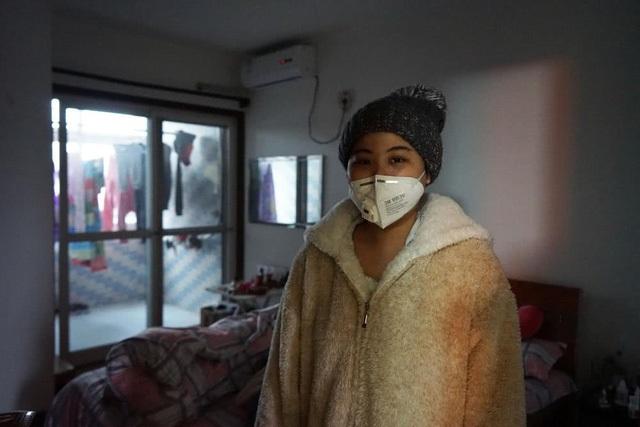 Cô gái 25 tuổi bị chồng ép chọn lựa giữa con trai và tiền để điều trị bệnh hiểm nghèo - 2